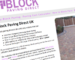 Block Paving Direct